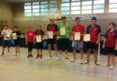 Jugend-Vereinsmeisterschaft am 1. Juli