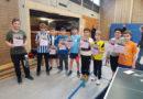 15. Minimeisterschaft bei TuSLi