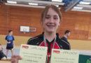 Berliner Meisterschaft: Clara triumphiert