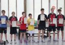 Vereinsmeisterschaften der Jugend