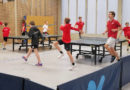 Starke Jugendabteilung beendet erfolgreiche Hinrunde