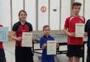 Neue Jugendturniere und TuSLi-Sieger