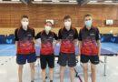 Jugend: Trainingsstart und erste Turniere