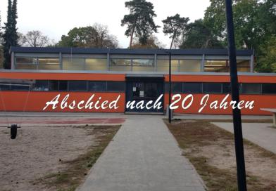 Ein neuer Standort für TuSLi Tischtennis